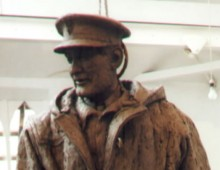 Sir David Stirling
