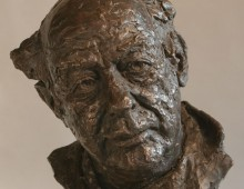 Sir John Betjeman – HM The Queen's Poet Laureate